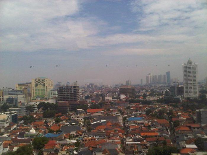 Jakarta UNO