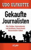 Journalistenkorruption