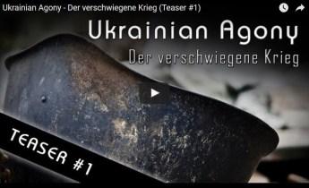 Ukrainian Agony