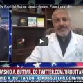 Dr. Rashid Buttar deckt auf