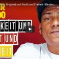Deutschland Hymne Xavier Naidoo