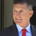 General Flynn frei